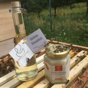 Honigprodukte
